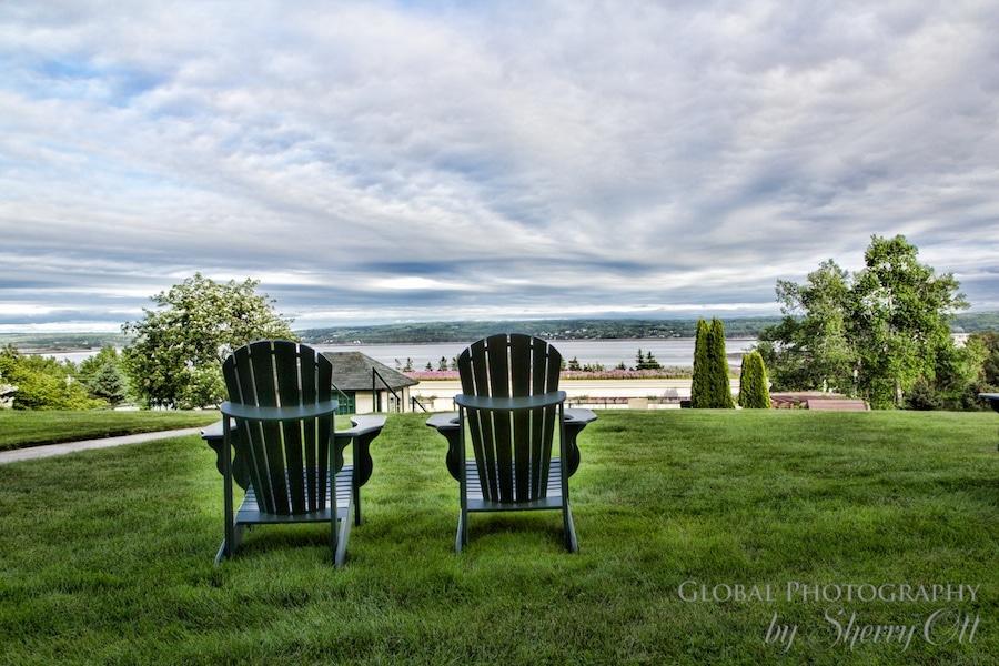 Bay of Fundy Views
