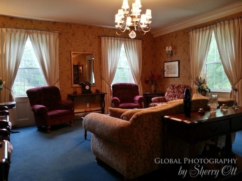 Des Barres Manor Inn