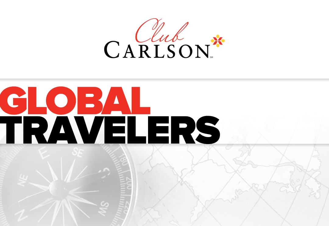 Club Carlson Global Travelers