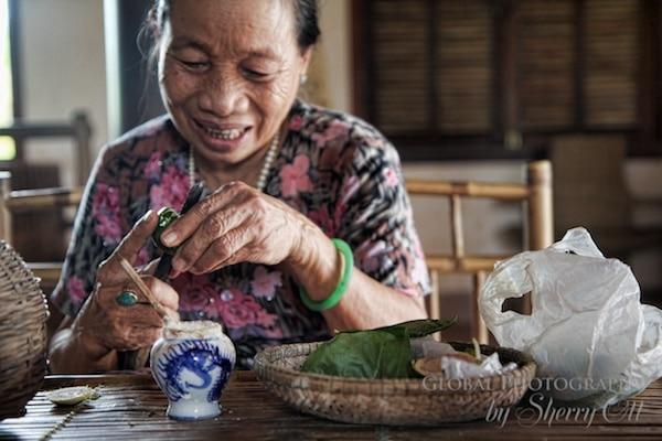 rural museum hue vietnam