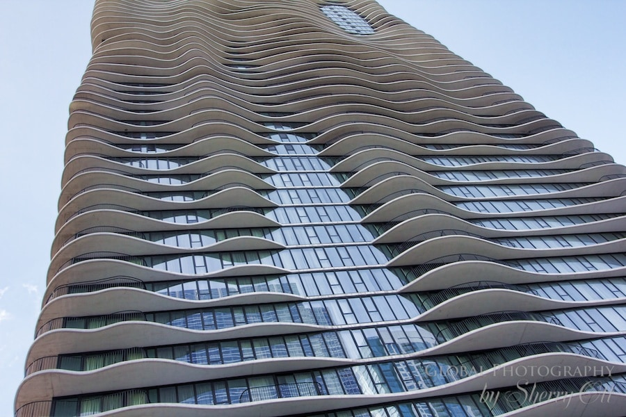 Aqua Hotel chicago