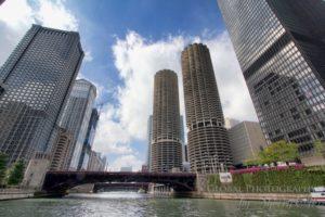 River Walk Chicago
