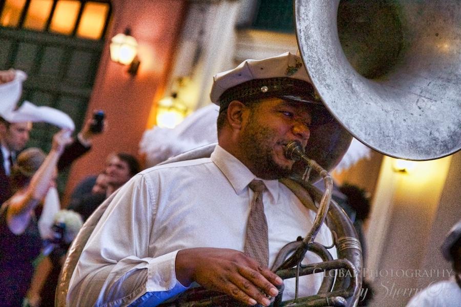 tuba new orleans