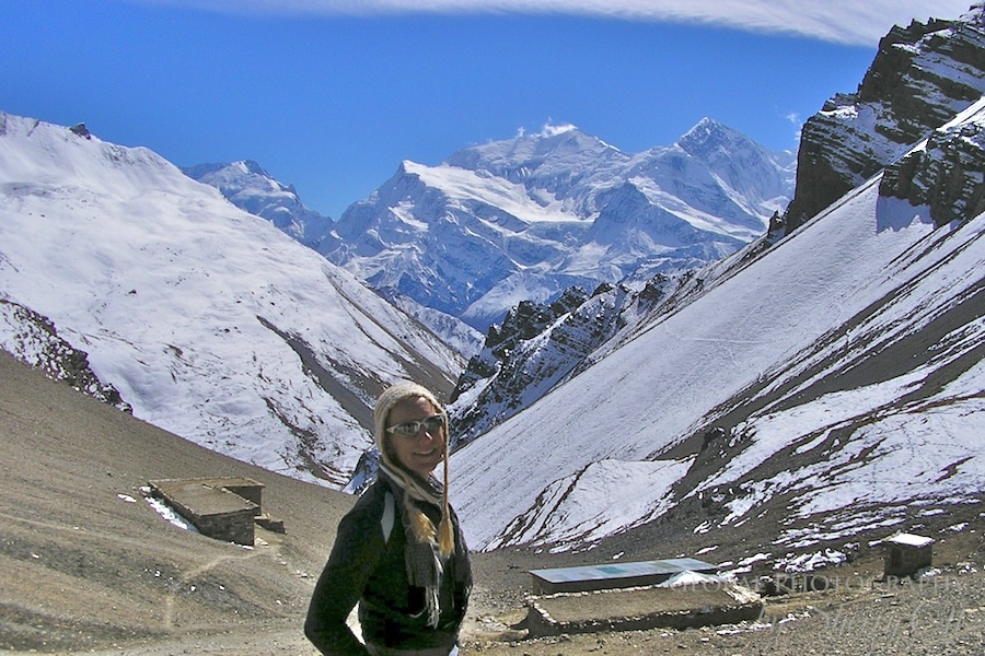 Best hikes in the world Annapurna circuit
