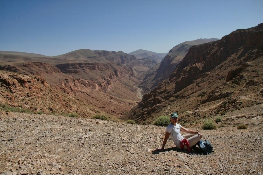 Atlas Mountain treks
