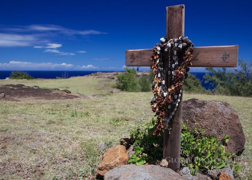 Maui gravesight