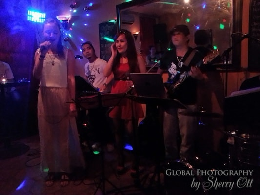 Saigon music
