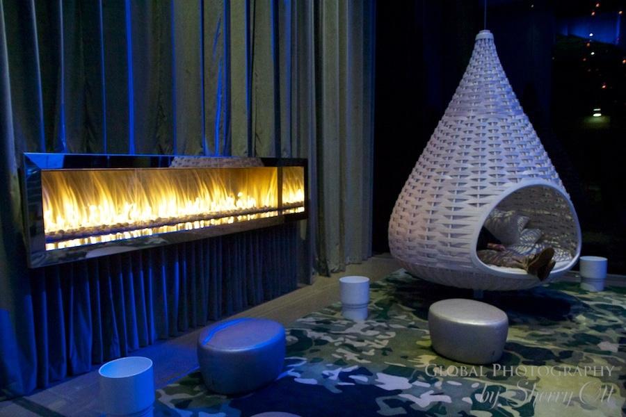 modern design radisson blu
