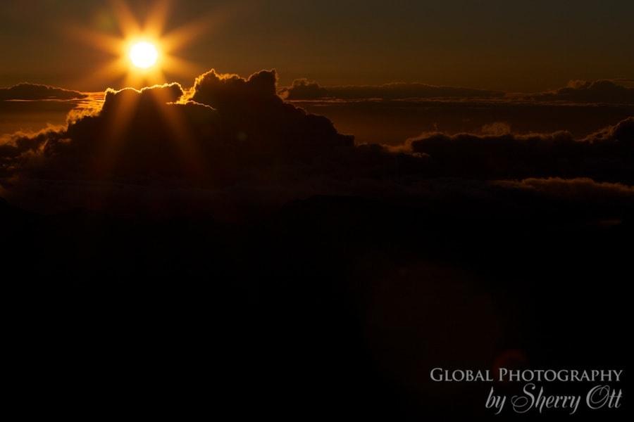 haleakala sunrise photo tips