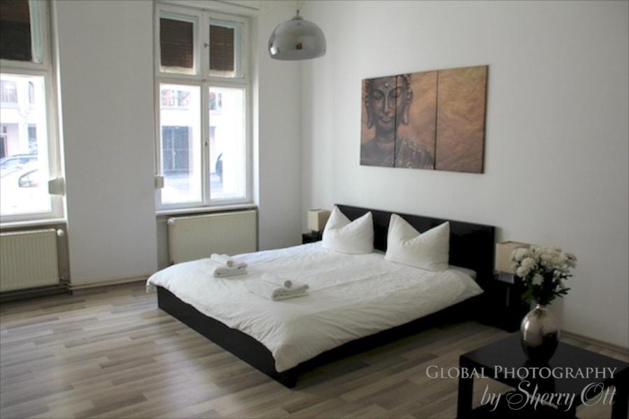 Berlin holiday apartment