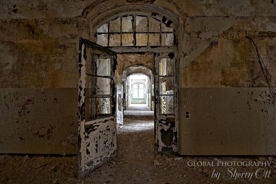Abandoned Berlin