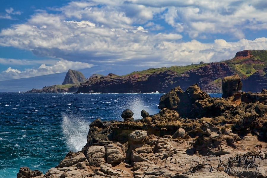 Nakalele Tidal Pools Maui