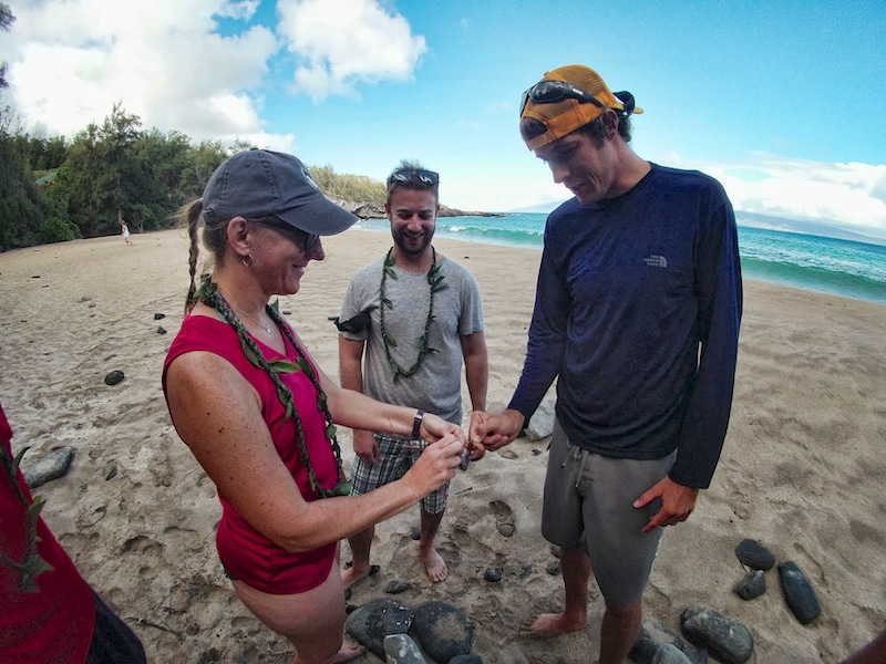 cultural lessons maui hawaii outrigger tour