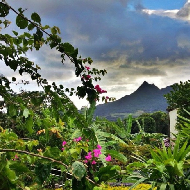 Pali Highway Oahu
