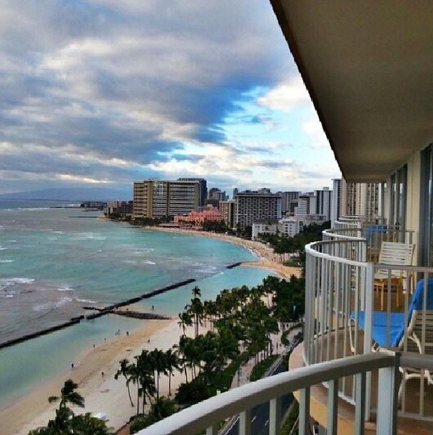 Aston Hotel Waikiki