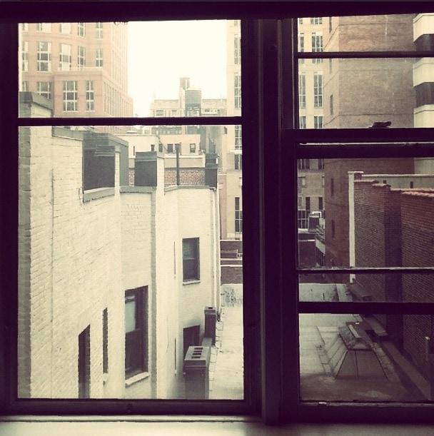 window view nyc