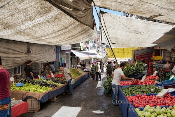 local market istanbul
