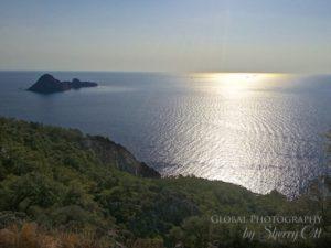 Adrasan Lycian Way Lighthouse