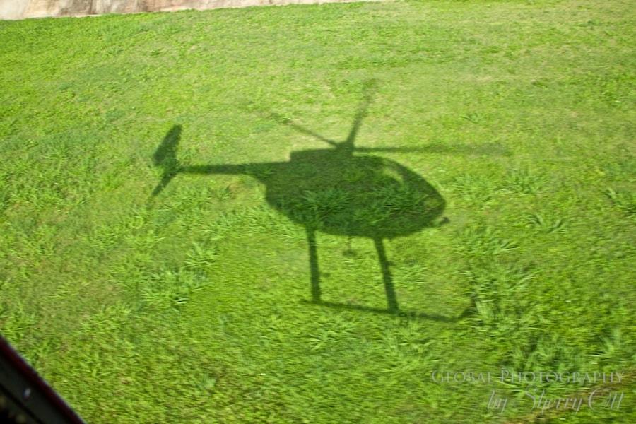 Helicopter Kauai 2