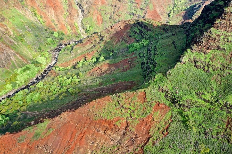 Helicopter Kauai 7