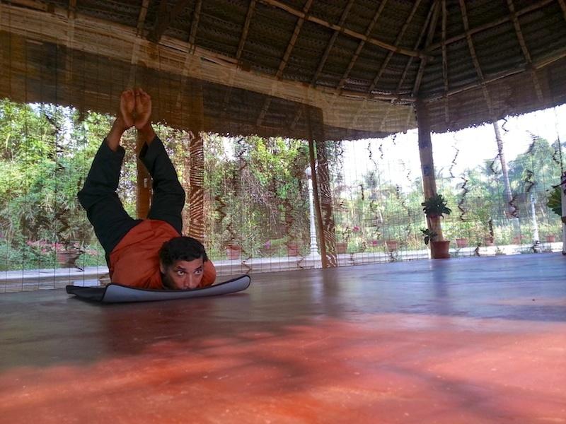 yoga soma kerala palace