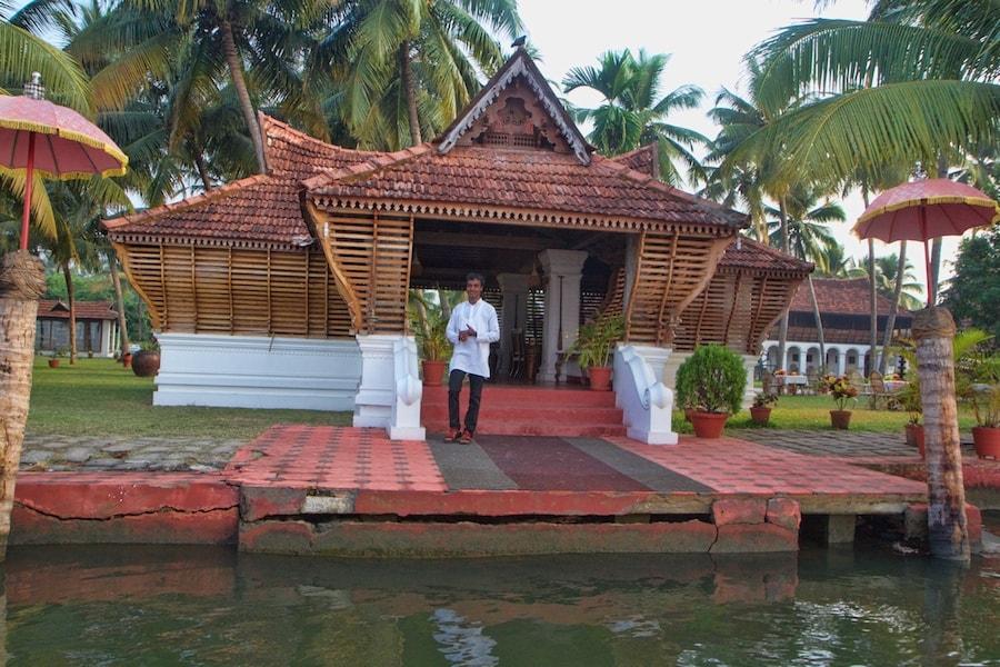 Soma Kerala Palace Island