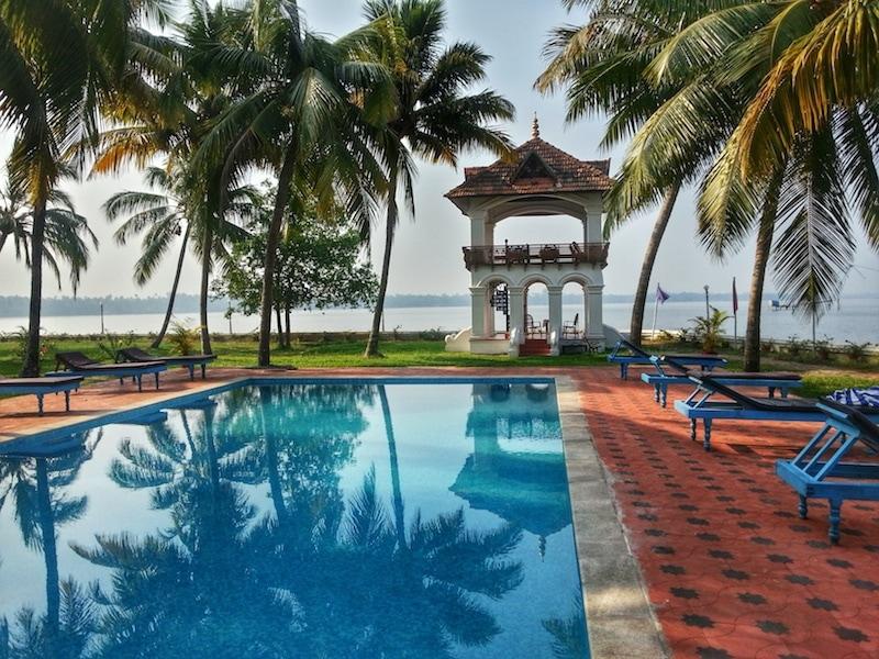 Soma Kerala Palace India