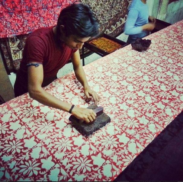 Material stamping India