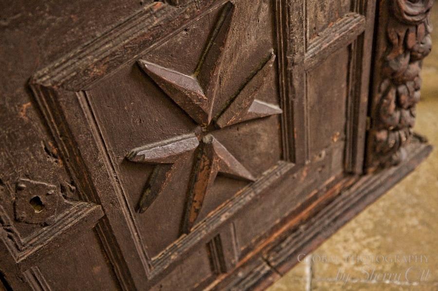 maltese cross
