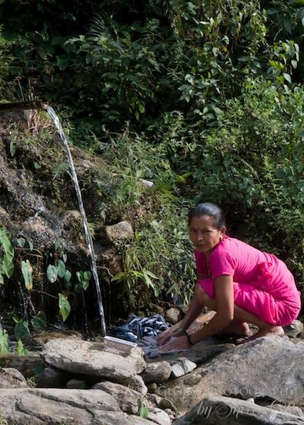 fresh water nepal