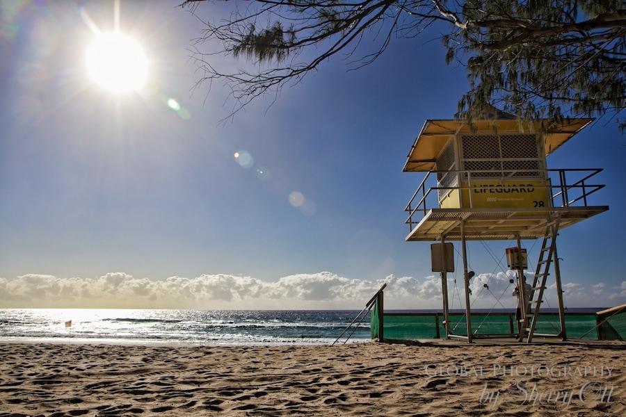 lifeguard australia