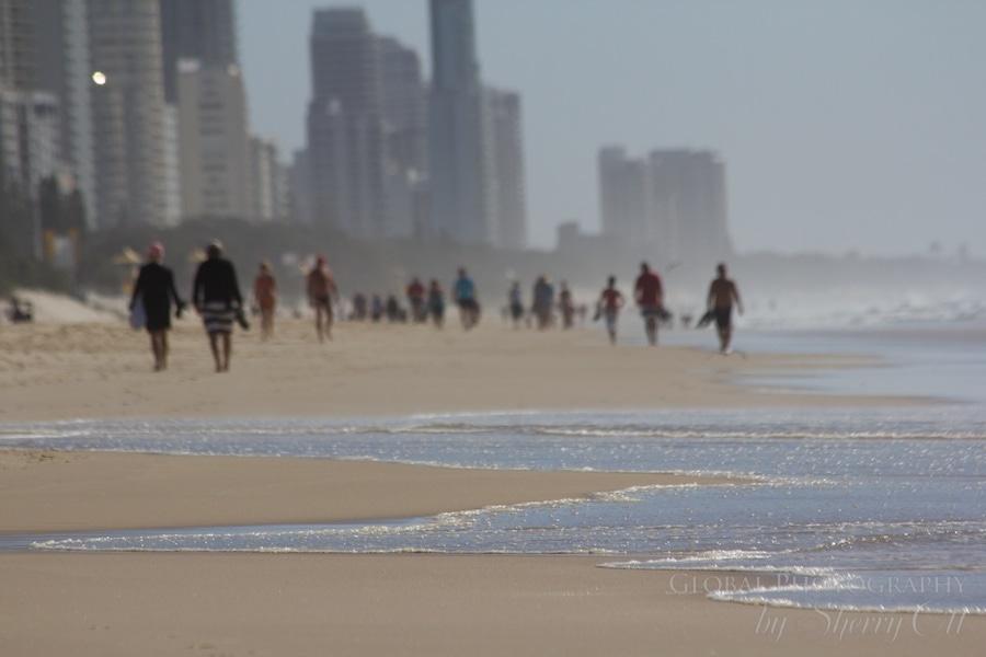Surfers paradise australia