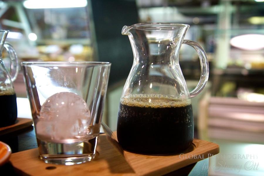 ice coffee australia