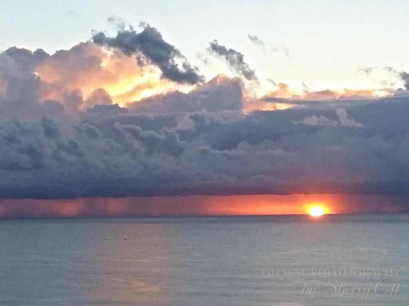 sunrise broadbeach