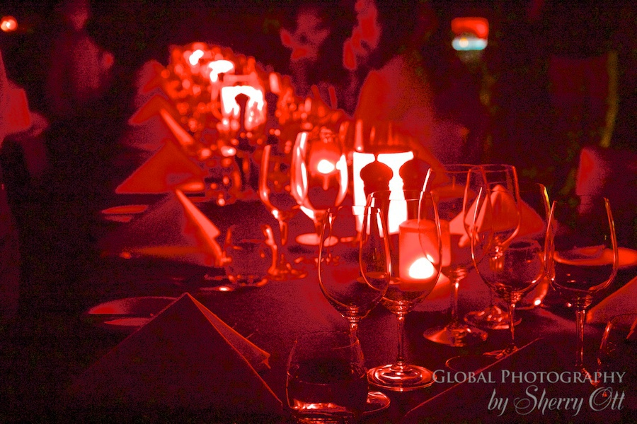 dining under the stars uluru