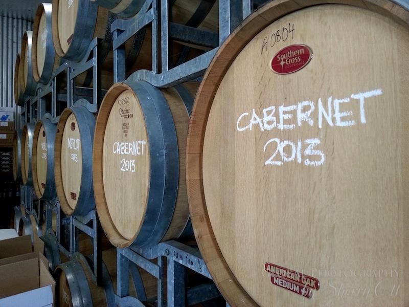 Granite Belt Wineries