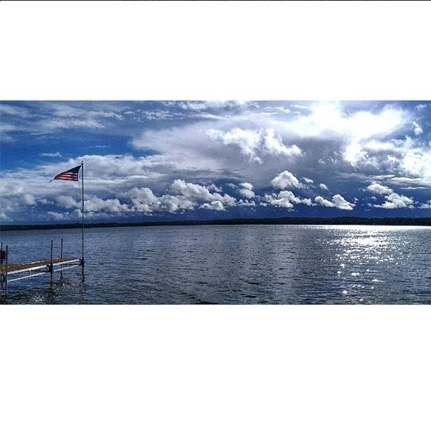 lake life wisconsin
