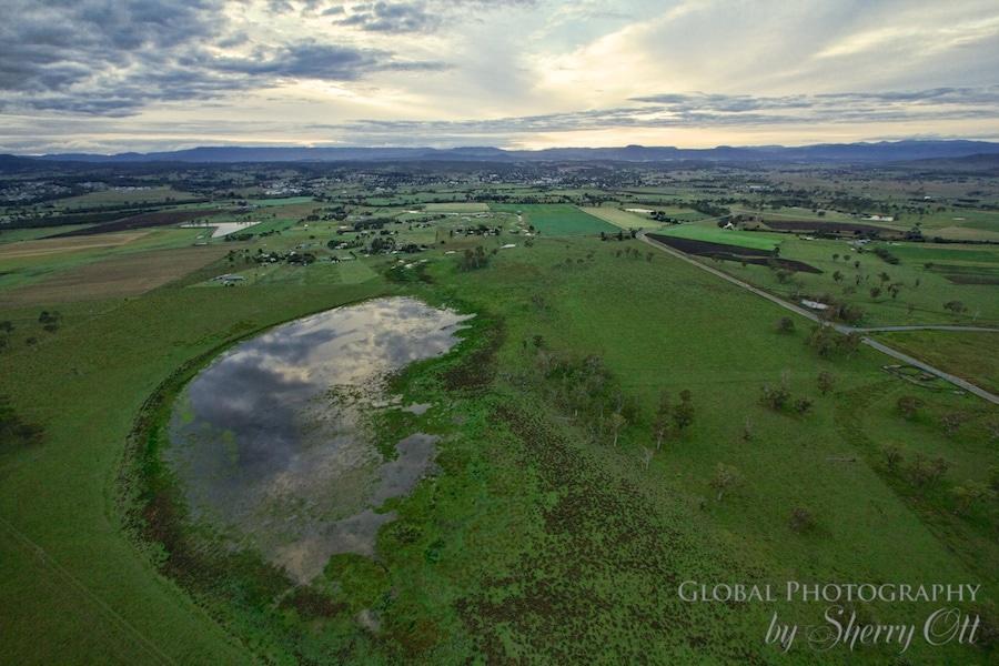 ballooning gold coast australia