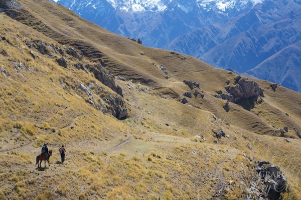 altitude sickness Peru