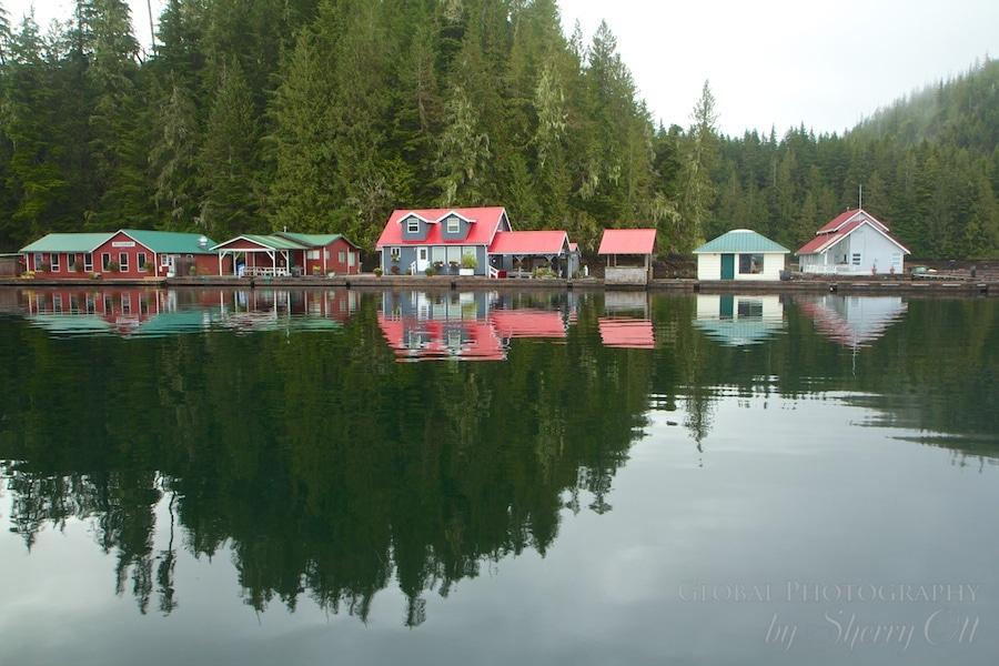 Sullivan Bay British Columbia