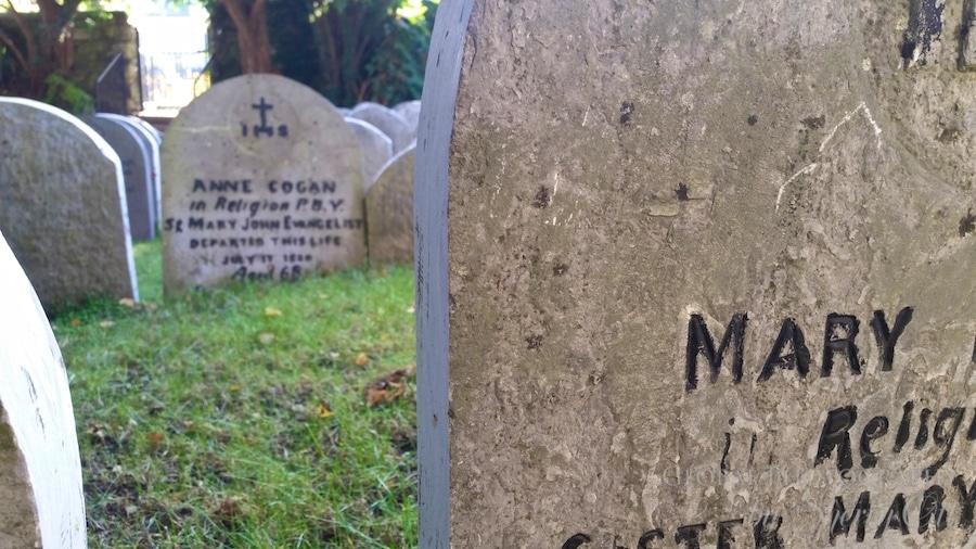Presentation Cemetery Cork