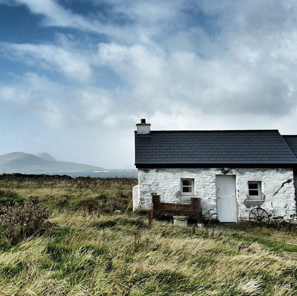Dingle Penninsula Home