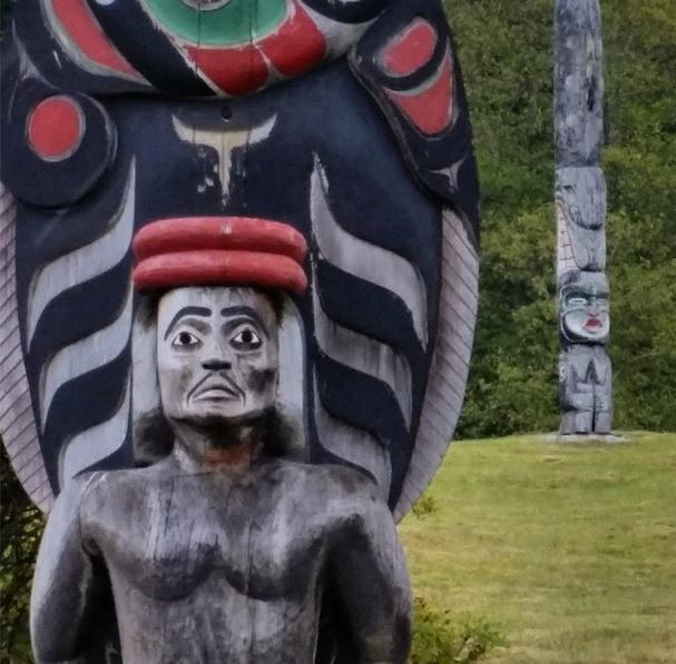 First Nations Alert Bay