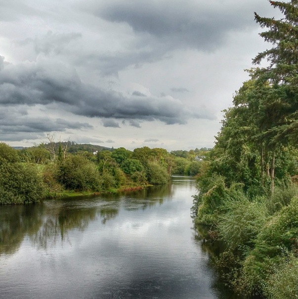 River Flesk Killarney