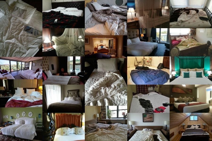 Nomad beds