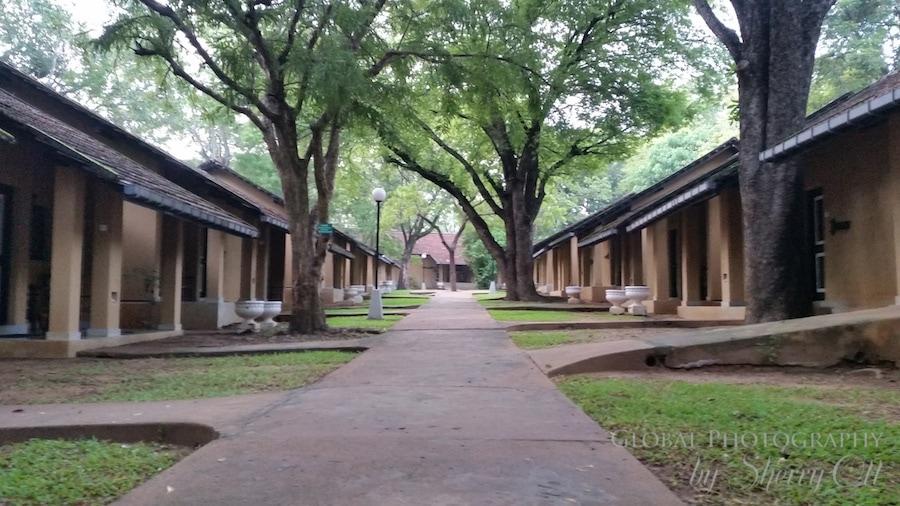 Cinnamon Chaya Village