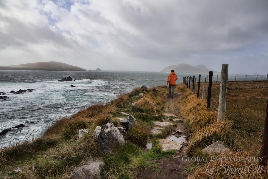Dingle Peninsula Hiking