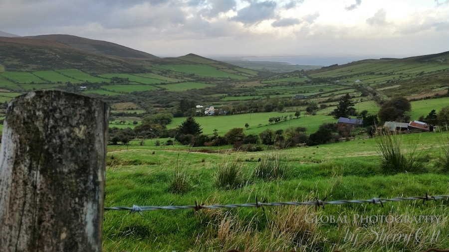 Dingle Peninsula Valley of the Mad