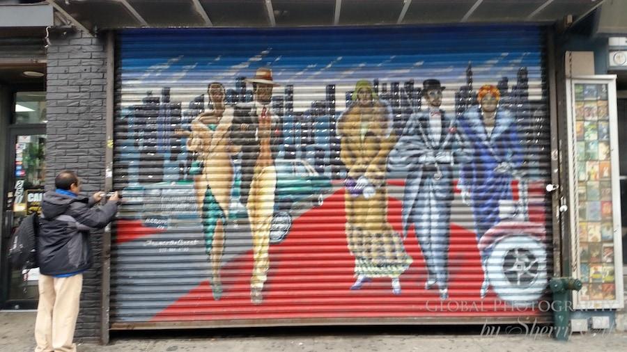 Harlem New York Tour