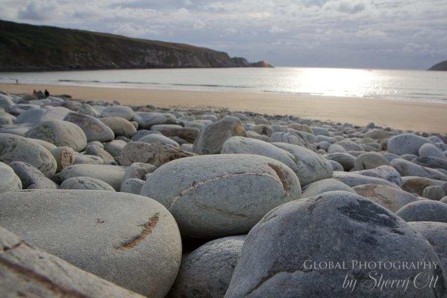Ireland Landscapes Wild Atlantic Way
